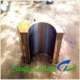 Drop Forging S355 Q235 Steel Special Parts