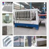 Light Weight Multi-Functional Wall Panel Molding Machine