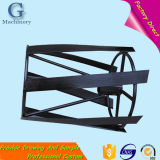 Custom OEM Welding Accessories for Pastoral Management Machine