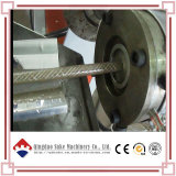 PVC Fiber Reinforced Pipe Extrusion Machine with CE and ISO