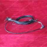 Wg9725570001 HOWO Truck Spare Parts Throttle Cable Assemble