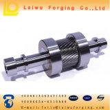 Heavy Shaft Forging Rotor Shaft