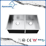 Undermount Stainless Steel Kitchen Sink (ACS3320A2)