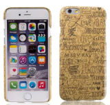 Mobile Accessories iPhone6/6s Real Wood Cell Phone Case