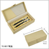 Whole Golden Popular Stainless Steel Pen Set for Office