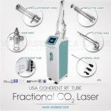 CO2 Laser Facial Rejuvenation Machine