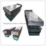 FRP GRP Fiberglass Grating Mesh Production Equipment Machine