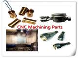 OEM CNC Machining Factory