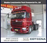 Shacman D′long F3000 Tractor & Trailer Head