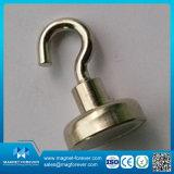 Permanent Magnet Neodymium Magnetic Hook