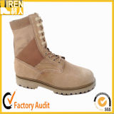 Suede Cow Leather Nylon Goodyear Military Army Desert Boot