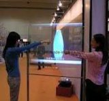 Interactive Transparent Touch Foil Film Window, 17'' to 180''
