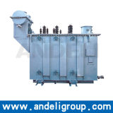 Three-Phase on-Load Voltage-Regulating Power Transformer (SZ9)