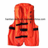 Solas Standard Inflatable Life Vest for Lifesaving (HTGQY(B)ZD)
