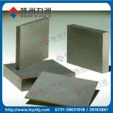 Hip Sinterd Carbide Sheet with Good Quality