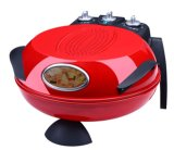 Mini 12 Inch Electric Pizza Toaster Oven
