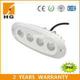 China Supplier 12W White LED Work Light for Boat