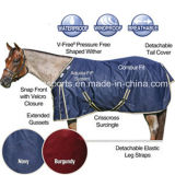 Latest Style Waterproof Horse Fly Rug/Sheet