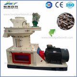 Wood Sawdust Straw Rice Husk Biomass Fuel Pellet Making Machine