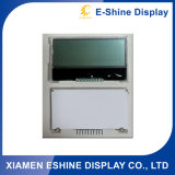 Character Positive LCD COG Monitor Module Display with Backlight