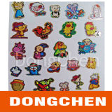 2013 Cheap Custom Mobile Phone Stickers/Nail Stickers