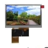 5 Inch TFT LCD Display Touch Panel LCD Screen