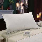 Rectangle 100% Cotton White Duck Down Pillow