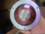 Tail/Stop/Turn Signal Reflector Lamp Lt-129