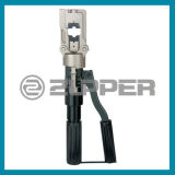 Hydraulic Hand Cable Crimping Tool for Cu 10-150mm2 (THS-150)