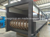 High Efficient Separation Machine with Adjustable Sieve Disc