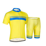 Dry Fit Cycling Wear Custom Top Quality Cycling Wear with Your Logo