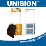 Promotion Desk (UPD-A; UPD-B)