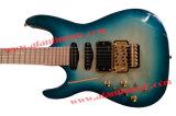 Left-Hand Electric Guitar (Afanti AJK-750)