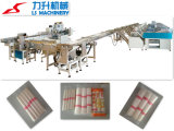 Automatic Noodle Packing Machine with Eight Weighing& Bundling Lines