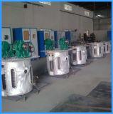 Big Capacity Induction Metal Scrap Melting Furnace (JL-KGPS)