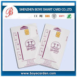 ISO7816 Contact Smart Card
