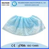 Disposable Non-Woven Medical Shoe Cover (WM-20150121)