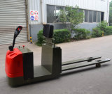 Mima Electric High Level Order Picker Tha Series