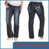 Women Plus Size Jeans in Good Looking (JC1093)