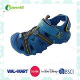 Cool and Handsome Design, PU Upper, Children′s Sandals