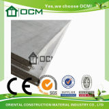 MGO Wall Board Tunnel Construction Material