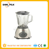 Wide Mouth Low Noise Stainless Steel Electric Fruit Slow Juicer