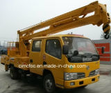 Supply Dongfeng 4*2 Crane Truck for Engineering Machinery