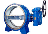 Stainless Steel Butterfly Valves with Coating
