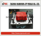 High Quality Plastic Injection Crate Mould for Fruit Use