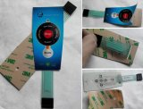 Customizing Tactile Membrane Switch Graphic Overlay with Digital Printing