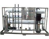 High-Performance Reverse Osmosis System Water Filter/Rain Water Treatment /Water Treatment Plant (KYRO-6000)
