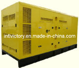 (7kVA to 2500kVA) Perkins Diesel Generator Set with CE/Ciq/Soncap Certifications