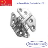 Precision Investment Casting Stainless Steel Furniture Hatch Hinge