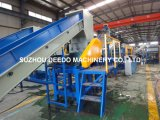 PE Agricultural Film Recycling Washing Machine